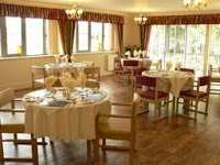 Cliftonville Care Home In Northampton Northamptonshire NN1 5BE