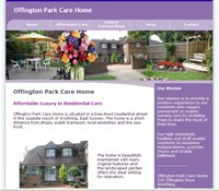 Offington Park Care Home 438272 Image 5